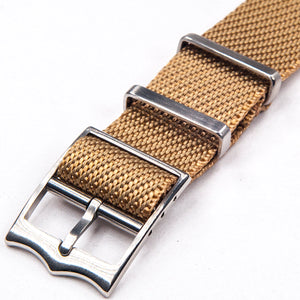 Adjustable Nylon Watch Straps