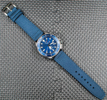 Load image into Gallery viewer, Sailcloth Quick Release Watch Straps