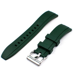 Rubber Quick Release Watch Straps