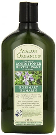 Volumizing Rosemary Conditioner