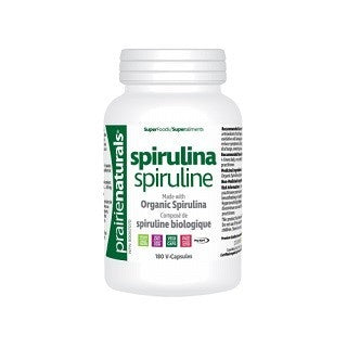 Spiruline - Plus ancien superaliment