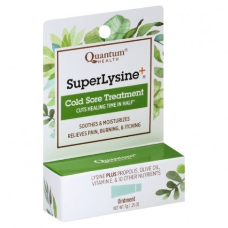 SuperLysine+