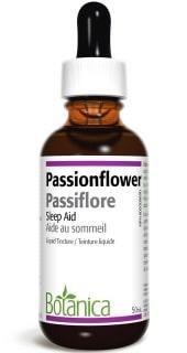 Passionflower - Sleep Aid