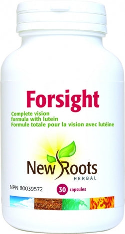 Forsight New Roots Herbal