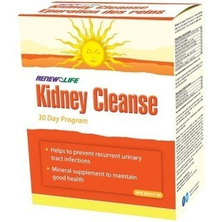 Total Kidney Cleanse