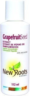 GrapeFruit Seed 112ml