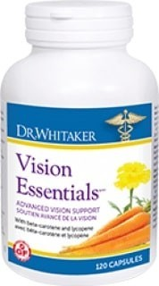 Vision Essentials - Advanced vision support