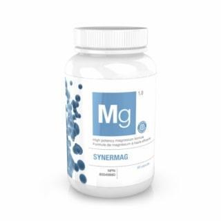 Synermag - Magnesium Supplement
