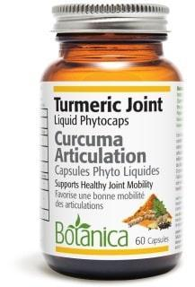 Turmeric Joint Liquid Phytocaps