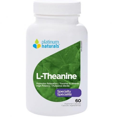 Green theanine