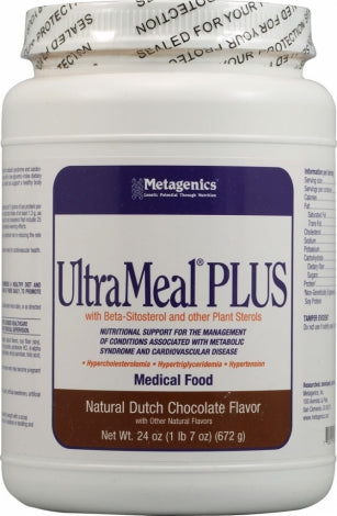 UltraMeal Plus