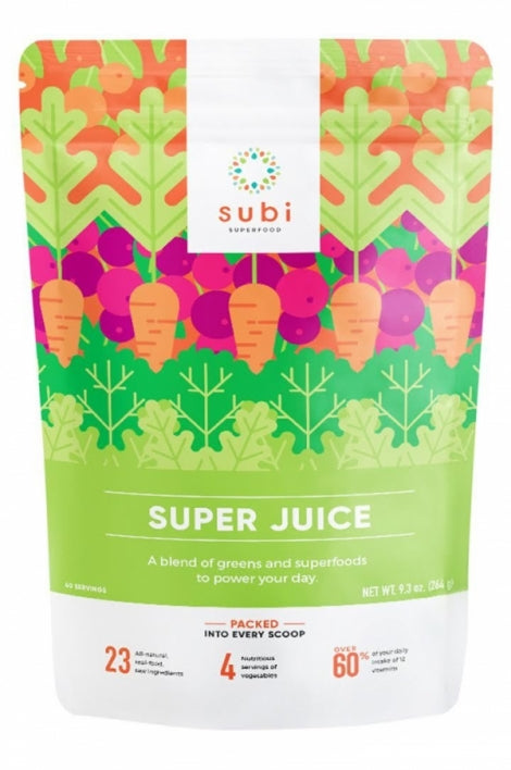 Subi Super Juice - 264 g