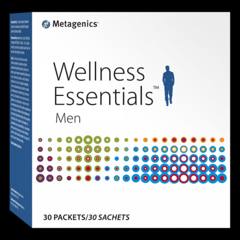 Wellness Essentials For Men