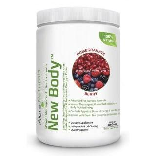 NEW BODY Pomegranate Berry