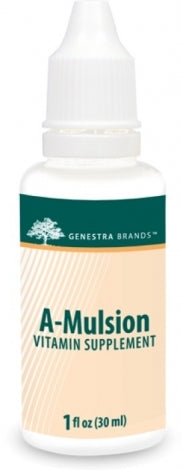 A-Mulsion - Citrus Flavour
