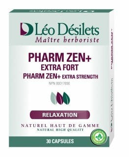 Pharmzen Eextra strength