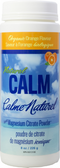 Natural Calm Magnesium | Orange Flavour