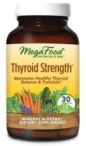 Thyroid Strength