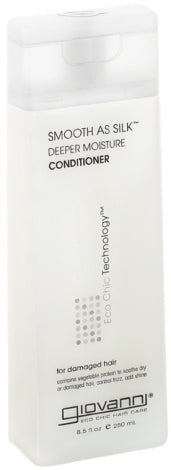 Giovanni - Smooth as silk deeper moinsture conditioner
