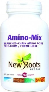 Amino-Mix Forme libre 850 mg