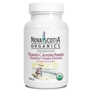 Vitamin C Acerola Powder