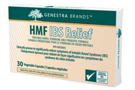 HMF IBS Relief