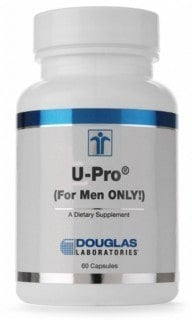 Uro-Pro (For Men ONLY!)