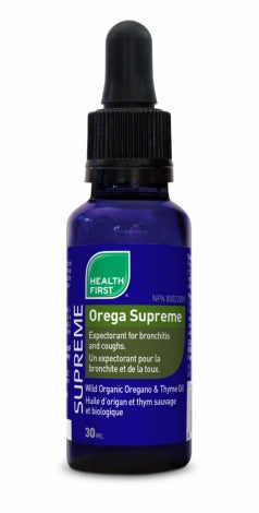 Orega-Supreme Oil