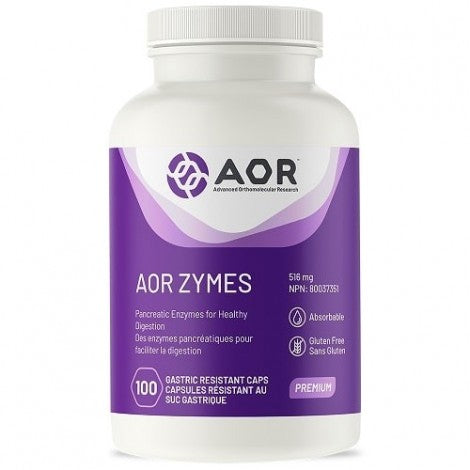 AOR Zymes