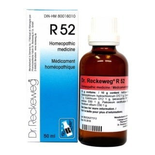 R52 for Nausea