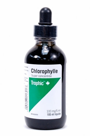 Super Concentrate Chlorophyll