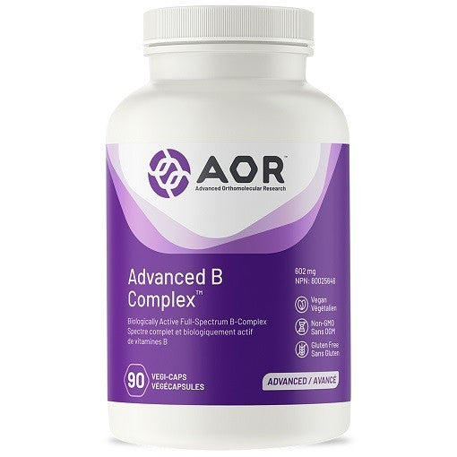 Advanced B Complex