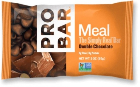 PROBAR Meal Double Chocolate