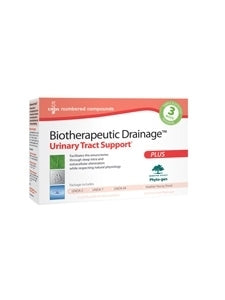 BTD Urinary Tract Support