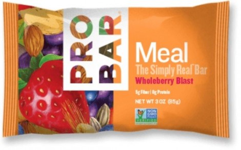 PROBAR Meal Whole Berry Blast