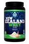 ERGOGENICS-NZ WHEY (ISOLATE) UNFLAVOURED