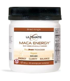 Ultimate Maca Energy Powder