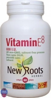 Vitamine E8 New Roots