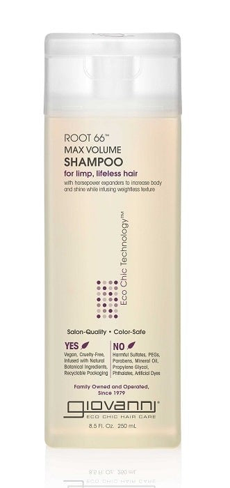 Giovanni - Root 66 - Max volume shampoo