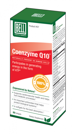 #57 Coenzyme Co-Q10
