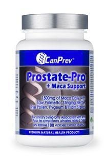 Prostate-Pro + Maca Support