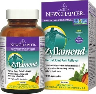 Zyflamend™ Whole Body Joint and Inflammation Support