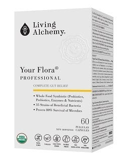 Your Flora PROFESSIONAL