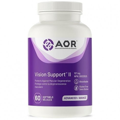 Vision Support II