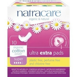 Ultra Extra Pads