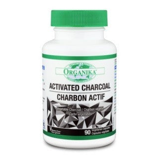Activated Charcoal (90VCaps)