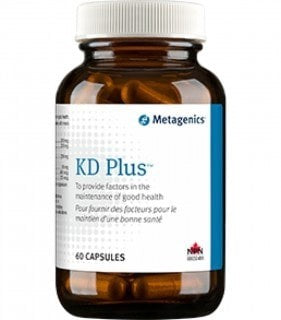 KD Plus - Formerly Renagen DTX