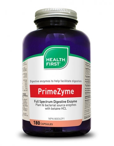PrimeZyme | Digestive Enzyme + Betaine