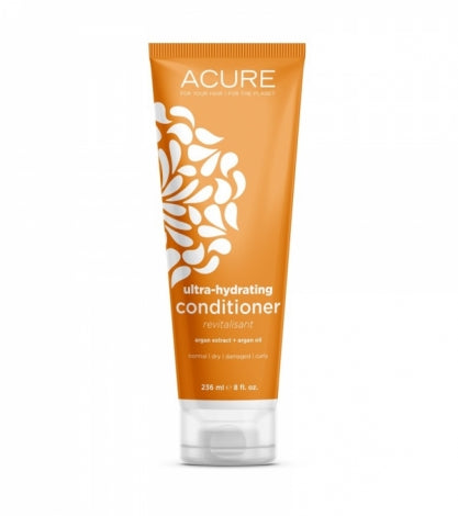 Ultra Hydrating Conditioner - Argan