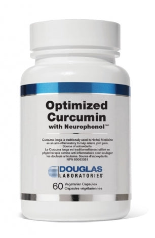 OPTIMIZED CURCUMIN